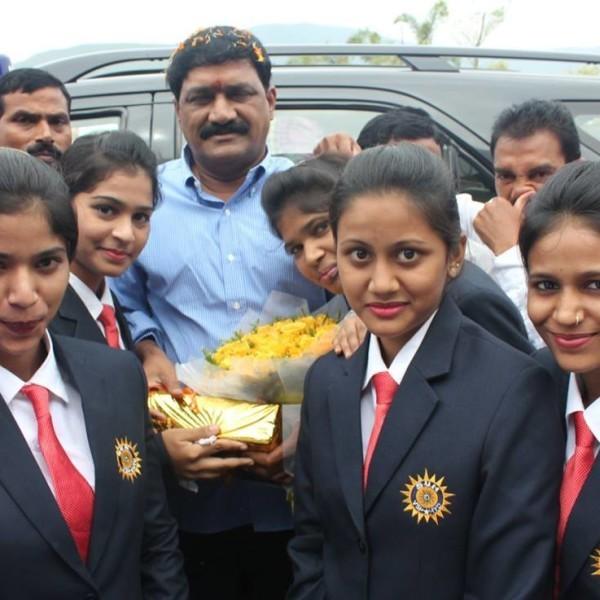 Ganta Srinivas Rao Garu Birthday